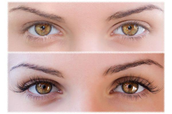 Trucos para el maquillaje de ojos. Pasos para maquillar ojos según su forma. Cómo maquillar ojos almendrados. Maquillar ojos orientales
