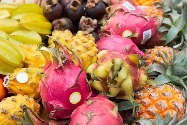 Cómo interpretar las etiquetas de las frutas. El significado de las etiquetas de las frutas. Codigos en las etiquetas de las frutas y verduras