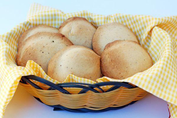 Ingredientes para hacer panes peruanos. panificados peruanos caseros. Cómo hacer pan chuta. Receta de pan chapla. Cómo hacer cachanga