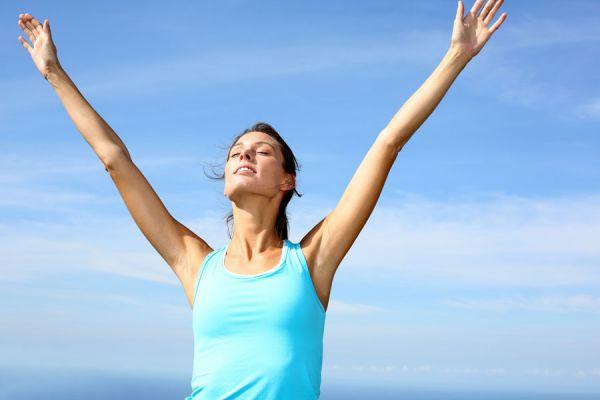 Respiración al practicar ejercicios aeróbicos. 3 técnicas de respiración al hacer aeróbicos. Cómo respirar bien al hacer ejercicios