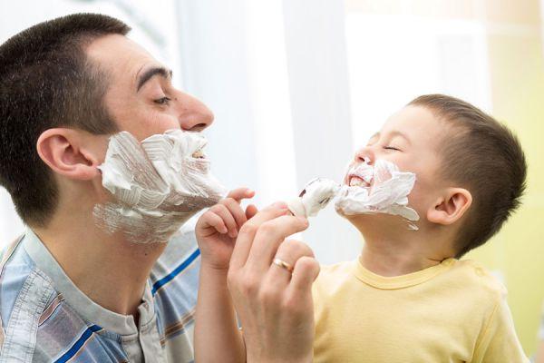 2 cremas naturales para afeitarse. Recetas caseras para usar antes y despues de afeitarse. 2 productos caseros para rasurarse