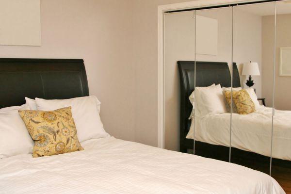 Tips de decoración para agrandar los ambientes. Cómo ampliar espacios con tips de decoración. Colores para ampliar los espacios