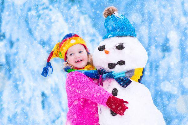 Ideas entretenidas para los niños. Tips para divertir a los niños. Juegos para entretener a los niños en casa.
