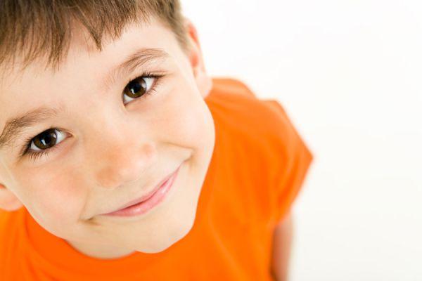 Consejos para enseñar a los hijos a ser agradecidos. La importancia de enseñarle a los hijos a ser agradecidos. Los niños y el agradecimiento