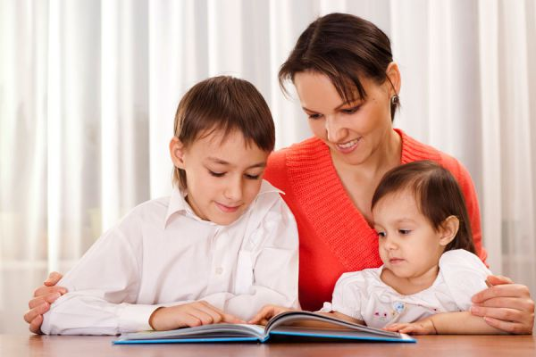 Tips para ser una buena mamá todos los días. Incorporar hábitos saludables para ser una buena madre