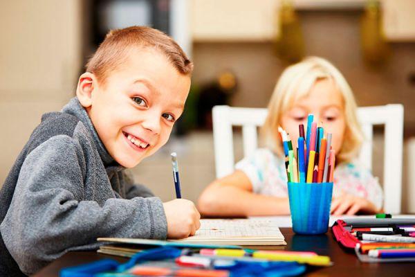 Idea para enseñarle buenos hábitos a tus hijos. Método para crear buenos hábitos en los niños.