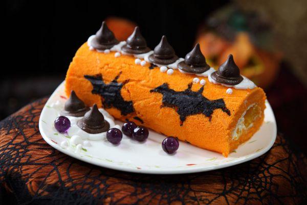 Cmo Decorar Galletas de Halloween