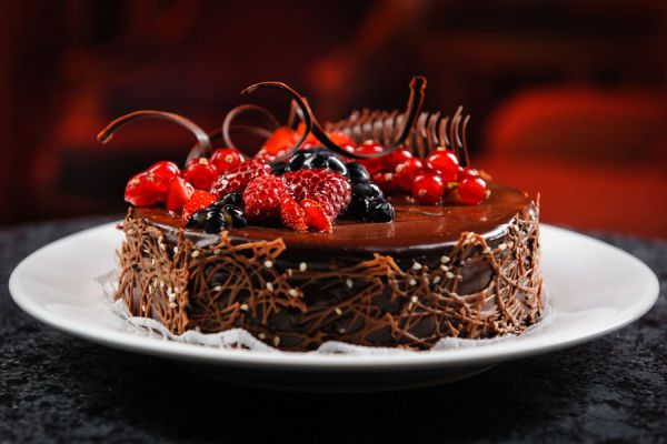 Decoración de tortas. Ideas para la decoración de tortas y pasteles. Cremas para decorar las tortas. Métodos para decorar tortas en casa