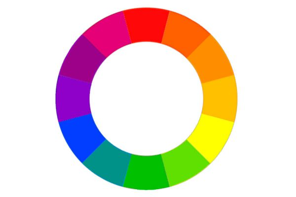 Formas de combinar los colores. Claves para combinar colores. Consejos para hacer combinaciones de colores.