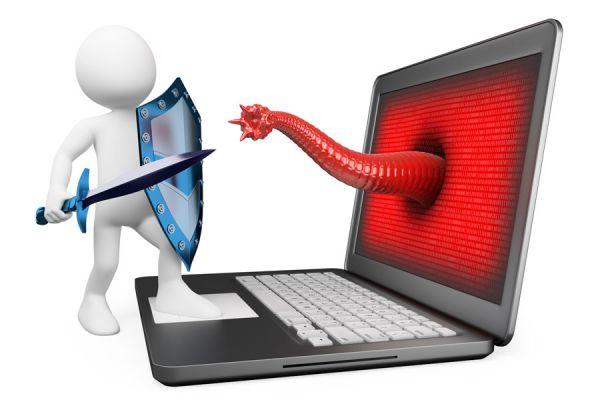 Es peligroso el virus websearch? Guía para eliminar el virus websearch. Pasos para quitar el virus websearch de tu ordenador