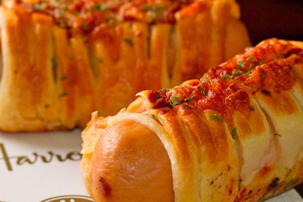 Ideas para preparar hot dogs. Como hacer salchichas caseras. Recetas para preparar salchichas originales. tips para cocinar hot dogs originales