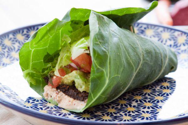 Recetas fáciles para comer sin harina. Dieta sin harina. Recetas de comidas sin usar harinas