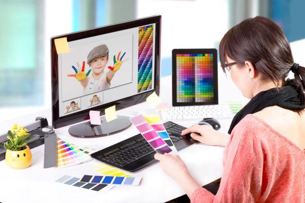 Tips para diseñar una buena imagen empresarial. Consejos para diseñar tu imagen corporativa. Cómo crear el logo para tu empresa