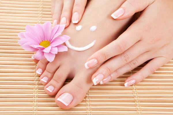 Las cremas caseras para curar talones y pies resecos son muy eficaces