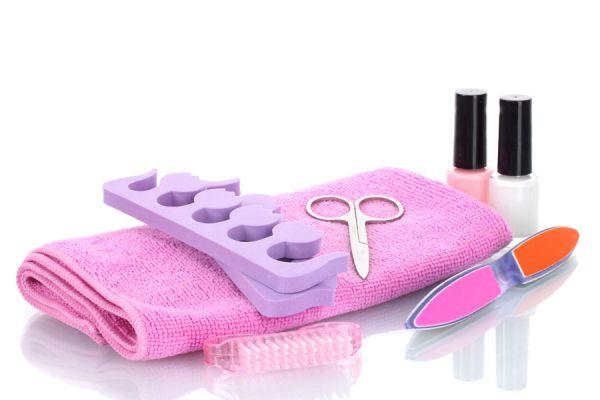 Guía para hacer manicura en casa. Tips para hacerte la manicura.