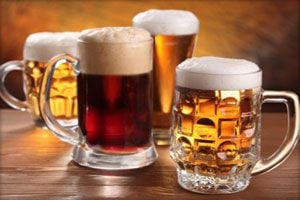 Ilustración de Cómo calcular la cantidad de alcohol de una bebida