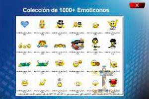 Ilustración de Cómo agregar emoticones en Windows Live Messenger