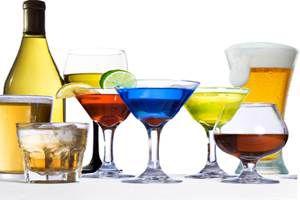 Ilustración de Consejos a la hora de mezclar bebidas para hacer tragos