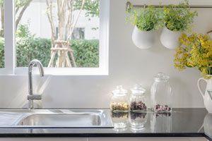Trucos para evitar los malos olores en la cocina. Consejos para prevenir el mal olor en la cocina