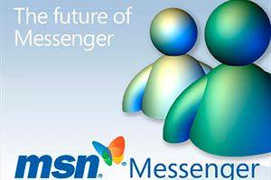 Ilustración de Usar el MSN sin tenerlo instalado