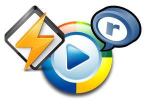 Ilustración de Como abrir archivos de Windows Media File o WMF