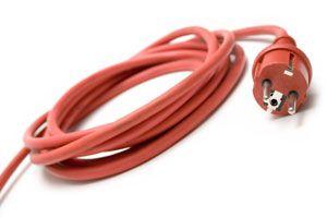 Ilustración de Cómo armar un cable alargador