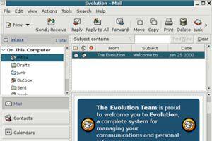 Ilustración de Compactar las carpetas de correo de Outlook