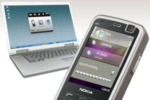 Ilustración de Qué se necesita para Descargar Fotos de un Celular Nokia a la PC