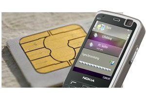 Ilustración de Cómo bloquear llamadas salientes desde un celular Nokia