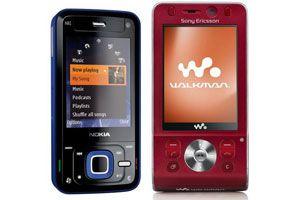 Ilustración de Cómo reprogramar los celulares Nokia y Ericsson