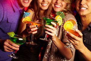 Ilustración de Cómo calcular la Cantidad de Bebida por persona para Fiestas y Reuniones