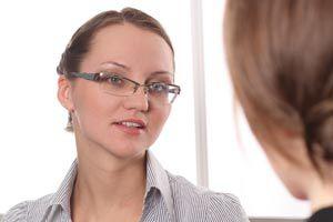 Ilustración de Responder sobre remuneraci&oacuten pretendida o sueldo deseado en una entrevista de trabajo