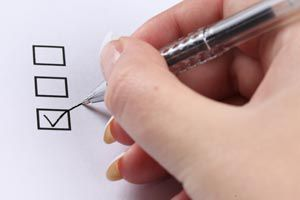 Ilustración de C&oacutemo Pasar los Test de Personalidad en una Entrevista de Trabajo