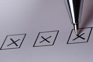 Ilustración de Consejos para Enfrentar los Test de Conocimiento en una Entrevista de Trabajo