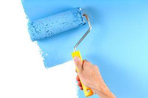 Ilustración de Cómo Evitar o Quitar las Burbujas al Pintar o Barnizar