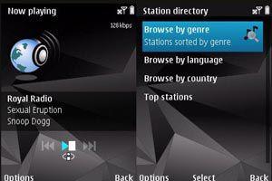 Ilustración de Como escuchar radios online