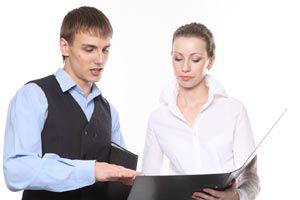 Ilustración de Cómo negociar el sueldo