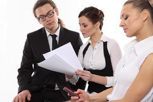 Ilustración de Negociación salarial: Cómo evitar dar primero la cifra del sueldo pretendido