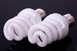Ilustración de Cómo disminuir el consumo de electricidad en la iluminación del hogar