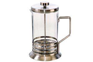 Ilustración de Cómo limpiar la jarra de la cafetera
