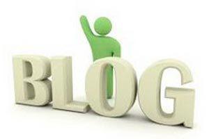 Ilustración de Como crear un Blog o Weblog