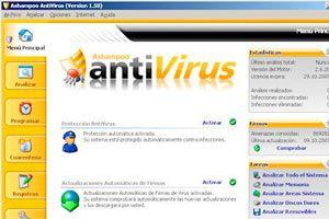 Como escanear la PC con un antivirus online