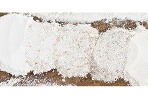 Ilustración de Cómo elaborar harina de media fuerza