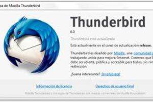 Ilustración de Como leer noticias RSS con el Thunderbird