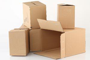Ilustración de Cómo embalar en una mudanza