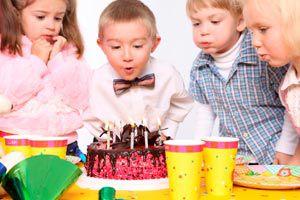 Cómo lograr un cumpleaños inolvidable para niños