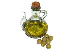 Ilustración de Como saborizar el aceite