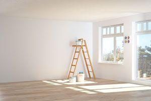 Ilustración de Cómo sacar el Olor a Pintura