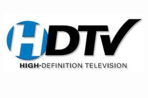Ilustración de Cómo distinguir los diferentes televisores HDTV