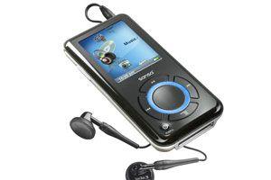 Ilustración de Cómo elegir un reproductor MP3